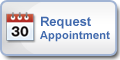 Button to request an appointment