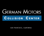 German motors collision center san francisco ca for German motors collision center marin street