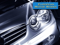 European Motor Works Llc San Francisco Ca