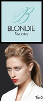 Blondie Blow