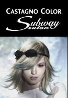 Subway Salon Castagno Color Millburn Salon