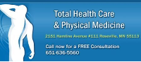 Total Healthcare and Physical Medicine