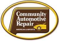 Community Automotive Repair - Grand Rapids, MI