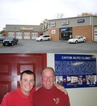 Caton Auto Clinic Catonsville Md