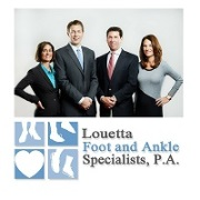 Louetta Foot and Ankle Specialists Spring Office