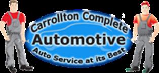 Carrollton Muffler Radiator