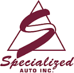 Specialized Auto Inc.