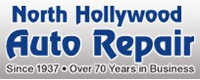 North Hollywood Auto Repair