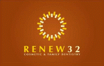 Renew32 Cosmetic & Family