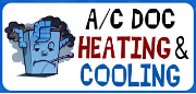 A/C Doc Heating & Cooling