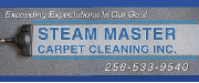 Steam Master Carpet Cleaning