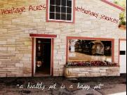 Heritage Acres Veterinary SVC