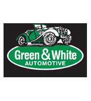 Green & White Automotive - Spring, TX