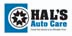 Hal's Auto Care, Inc.