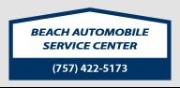 Beach Automobile SVC Ctr