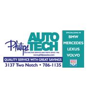 Philips Auto Tech