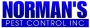 Norman's Pest Control Inc