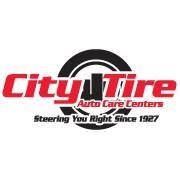 City Tire Co