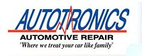 Autotronics Automotive Repair - Shingle Springs, CA