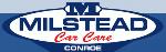 Milstead Car Care of Conroe - Conroe, TX