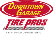 Downtown Garage