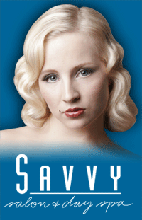 Savvy Salon And Day Spa - Cornelius, NC