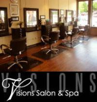 Visions Salon & Spa