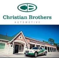 Christian Brothers Automotive - Maumelle, AR