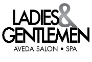 Ladies & Gentlemen Salon & Spa