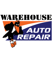 Warehouse Auto Repair