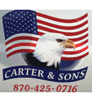 Carter & Sons Svc Ctr