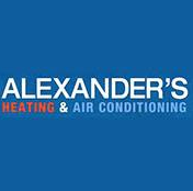 Alexander's Heating & Air Conditioning