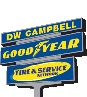 D.W. Campbell Tire & Auto Service - Marietta, GA