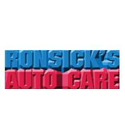 Ronsick's Auto Care Inc - Florissant, MO