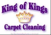 King Of Kings Carpet Cleaning