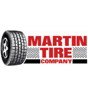 Martin Tire Company #6