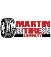Martin Tire Company #12