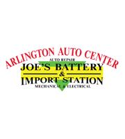 Arlington Auto Center