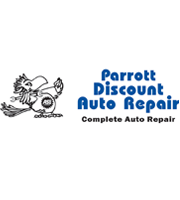 Parrott Discount Auto Repair