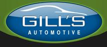 Gill's Automotive Svc Ctr