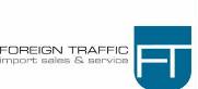 Foreign Traffic Inc
