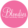 Blondies The Beauty Shop