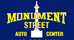 Monument Street Auto Center - Baltimore, MD