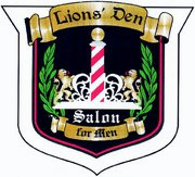 Lion's Den Salon For Men
