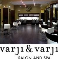 Varji & Varji Salon & Spa - Charlotte, NC