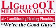 Lightfoot Mechanical, Inc - Weatherford, TX
