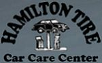 Hamilton Tire & Car Care Center