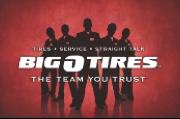 Big O Tires #4199