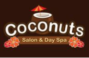 Coconuts Salon & Day Spa