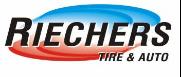 Riechers Tire And Auto